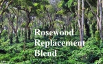 rosewood replacement2 blend
