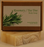 rosemary-teatree bar soap 18
