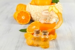 Tangerine Dancy Essential Oil Source